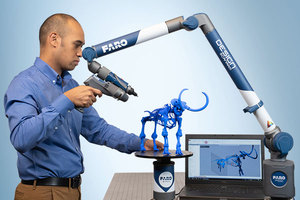 Faro Design Scan Arm